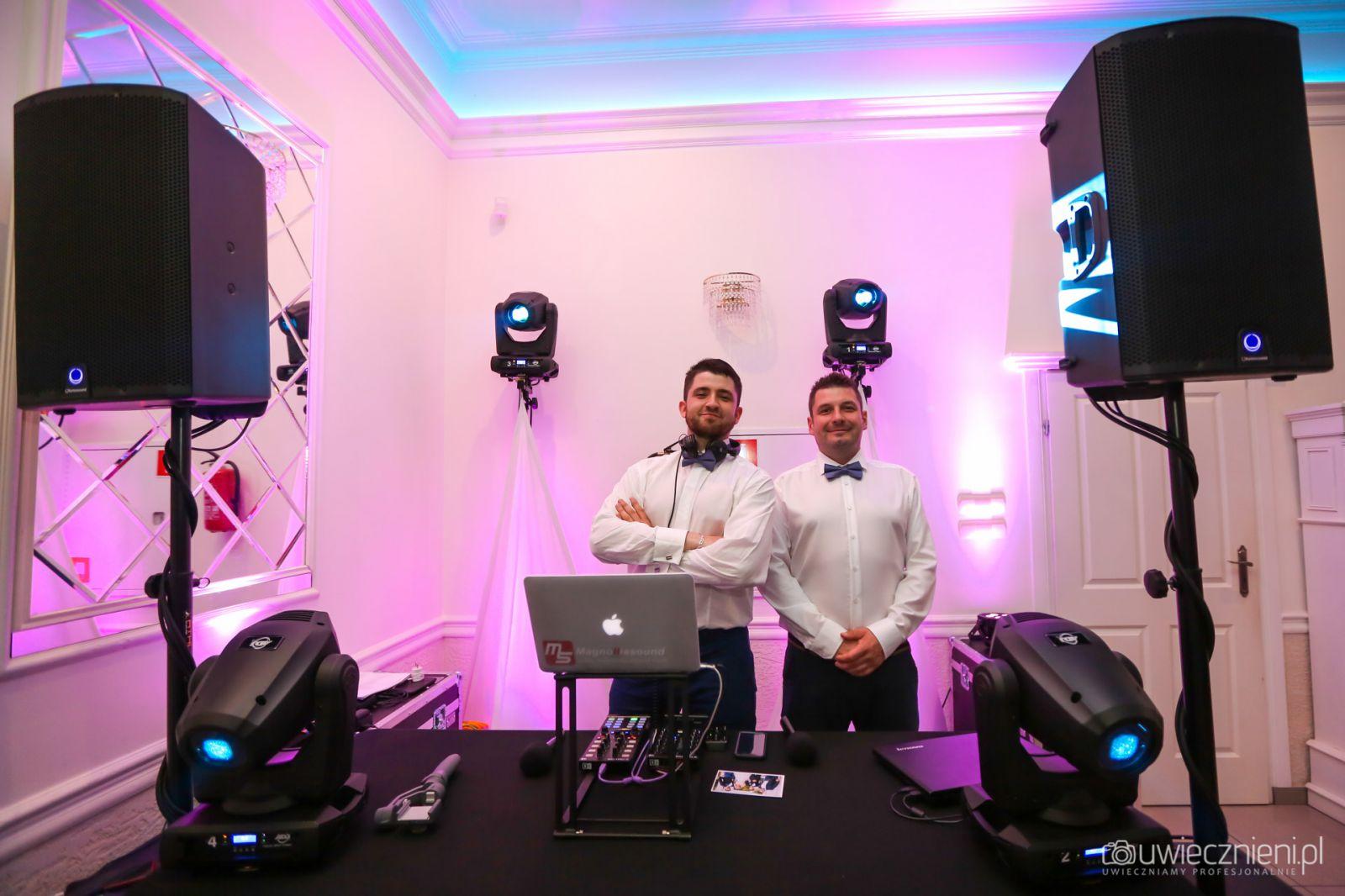 DJ na wesele Opolskie